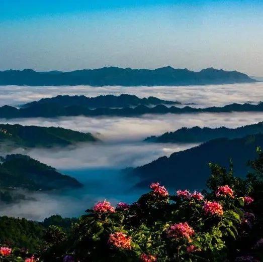 【生态文明建设】习水铺展国家生态文明建设示范县美丽画卷