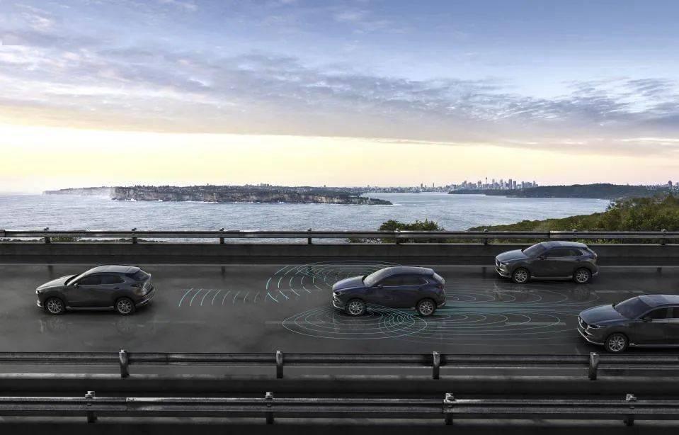 综合补贴后售价15.98万起 长安马自达MAZDA CX-30 EV正式上市
