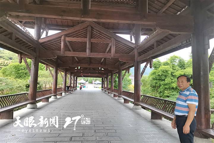 走进乡村旅游重点村镇 | 湄潭县鱼泉街道新石社区:美丽村庄是治理出来的