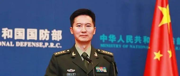 国防部新闻发言人谭克非就美国防部涉台负面言论答记者问
