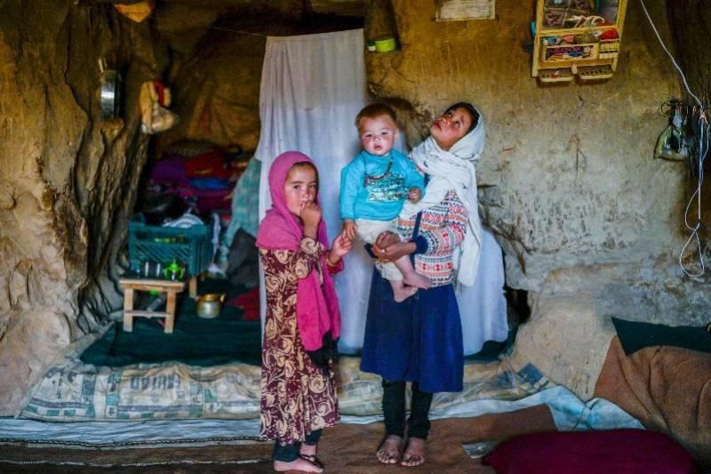 联合国官员:塔利班将在一两个月内宣布允许阿富汗女孩上中学