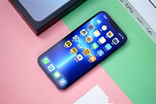 消息称京东方今年将为苹果供应1500万块OLED屏:覆iPhone12、13b2n