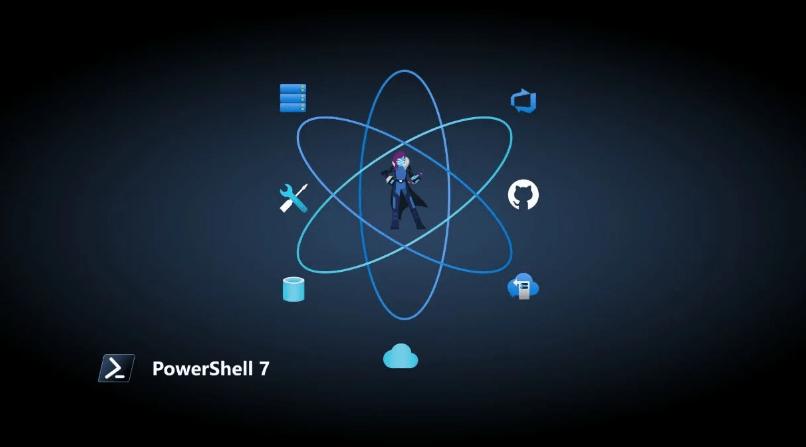 微软Win11/10命令行工具PowerShell 7.2.0 RC1测试版发布