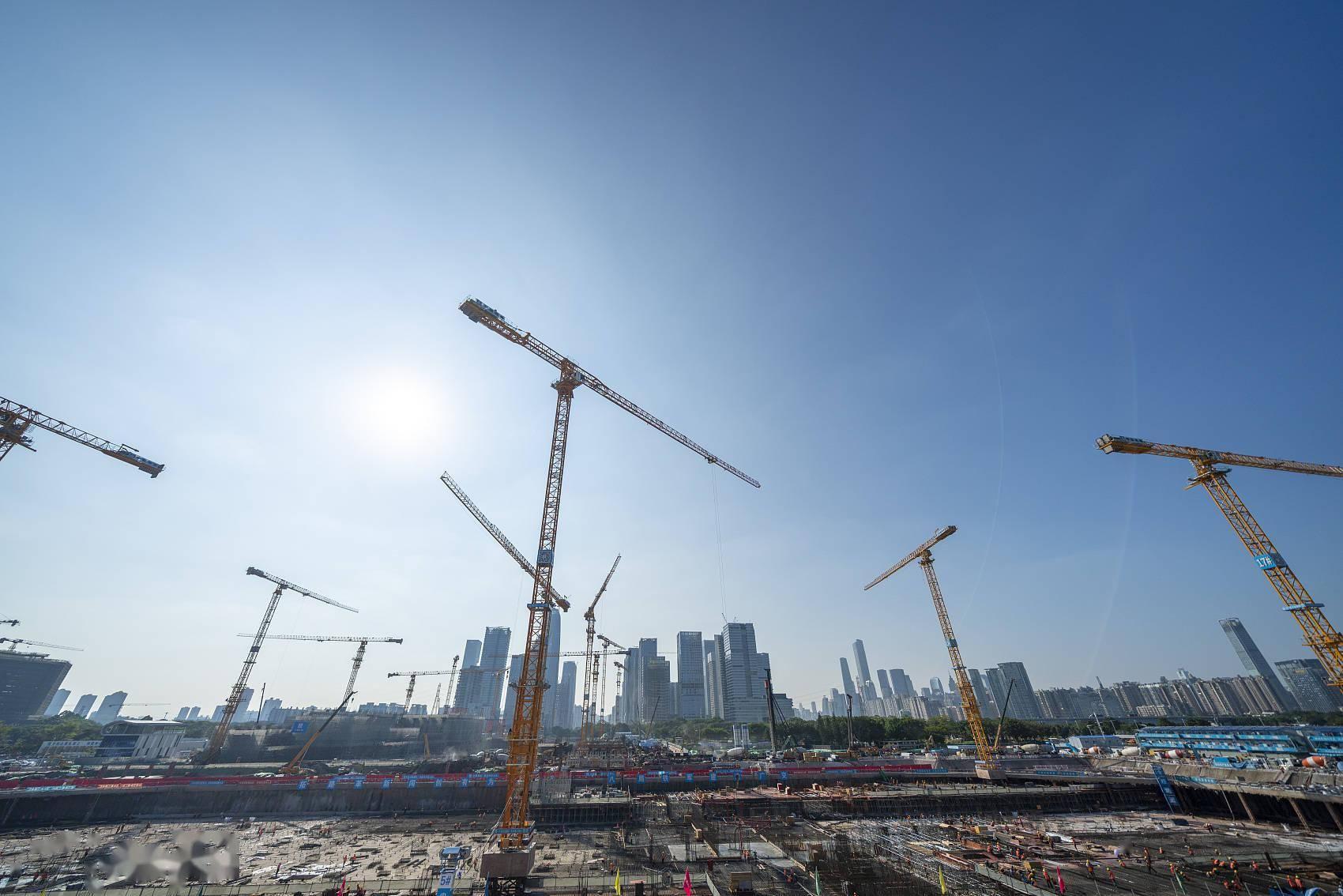 广州前三季度GDP增长9.9%跑赢全国:第四城,稳了!