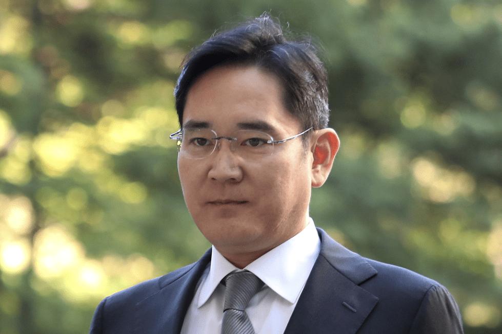 三星掌门滥用麻醉剂 一审被罚7000万韩元
